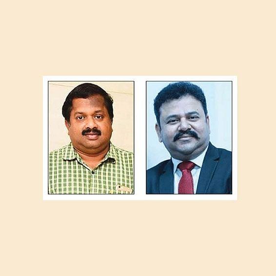 கு.சிவராமன், ராம்தாஸ் பரதன்