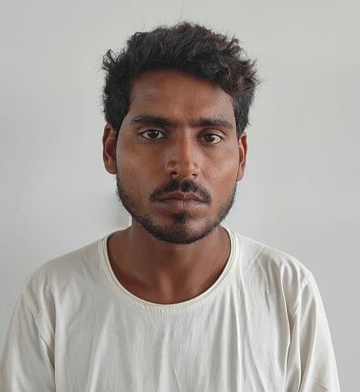வீரேந்திர ராவத்