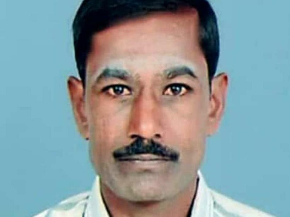 திருப்பூர்: ` முடக்கப்பட்ட வங்கிக் கணக்கு; மருத்துவத்திற்கு பணம் எடுக்க முடியாமல் பலியான விவசாயி!'