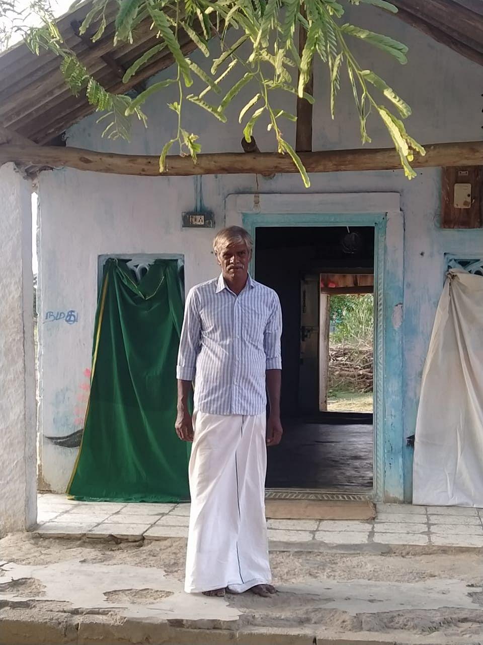 ரவிச்சந்திரன்