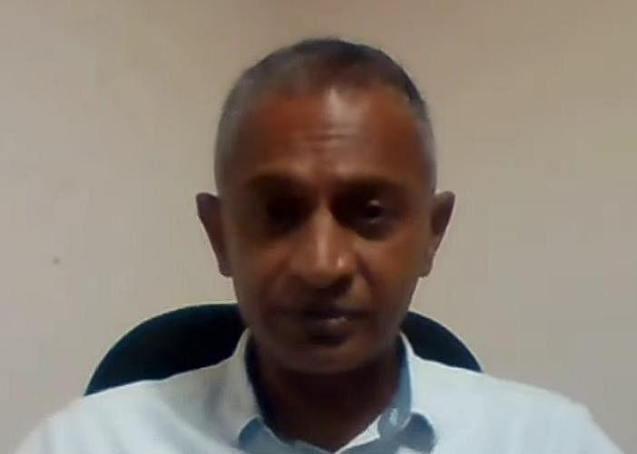 டாக்டர் சங்கர செட்டி