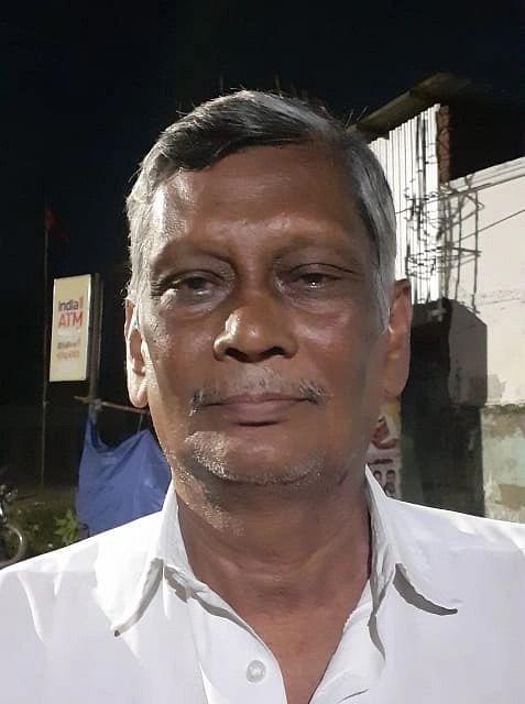 விவசாயி பக்கிரிசாமி