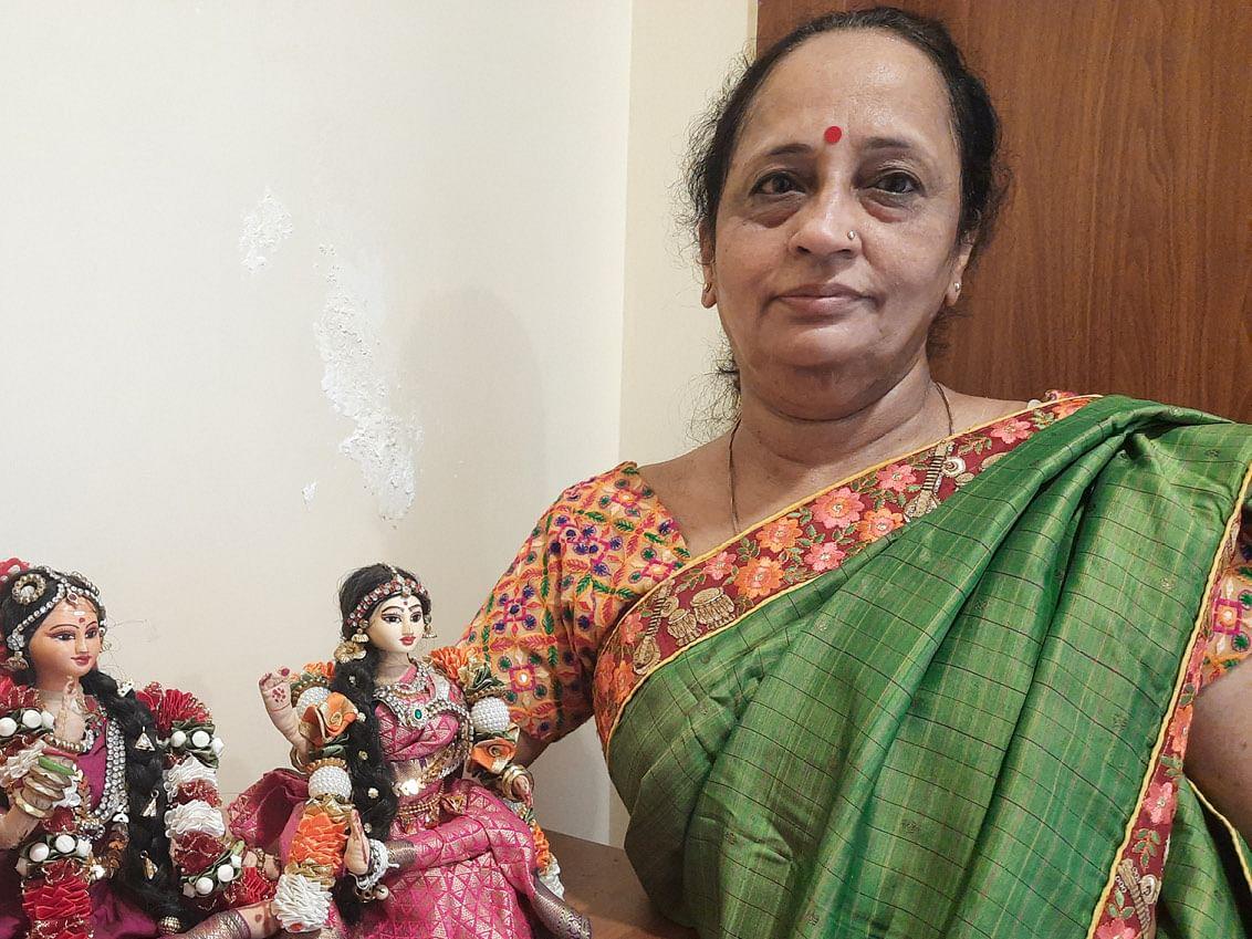 ரேவதி ஸ்ரீதரன்