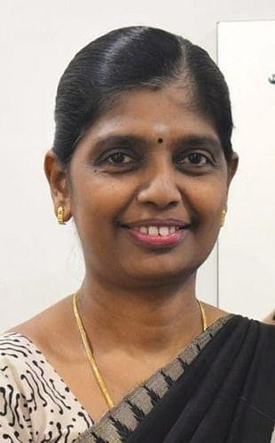 டாக்டர் சசித்ரா தாமோதரன்