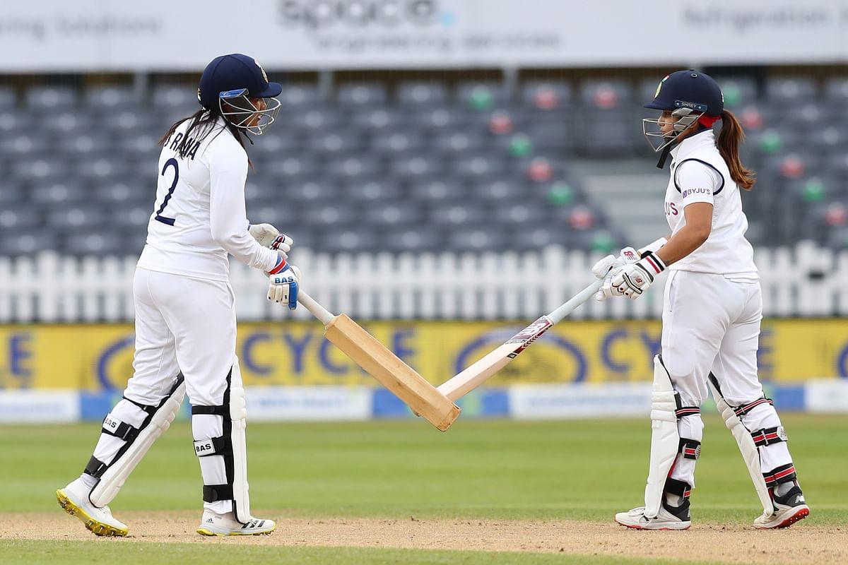 ENGvIND | Women's Cricket