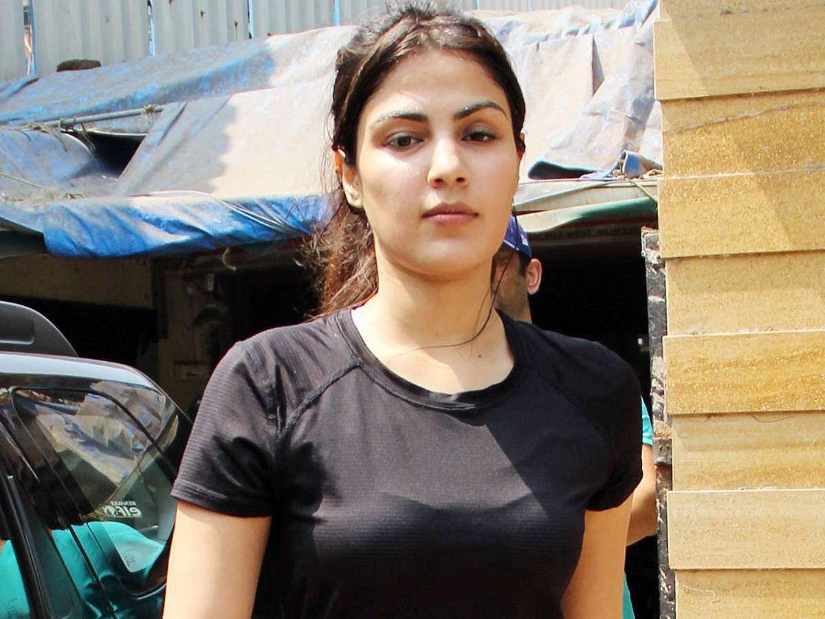 ரியா சக்ரபோர்த்தி