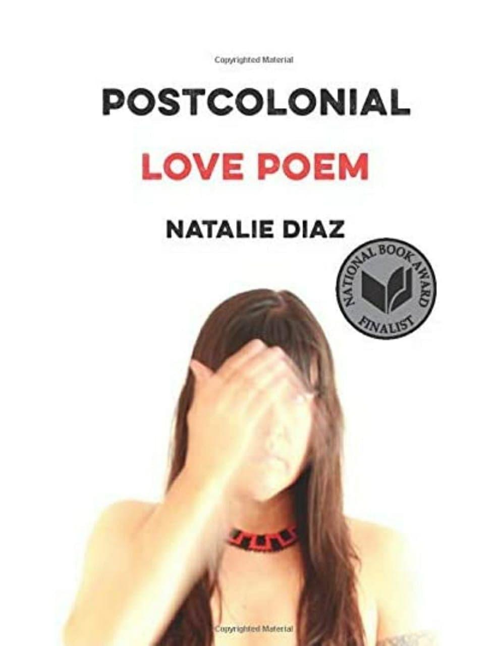 பூர்வகுடி கவிஞர் Natalie Diaz-க்கு புலிட்சர்  விருது... இவர் கவிதைகள் கலங்கடிப்பது ஏன்?