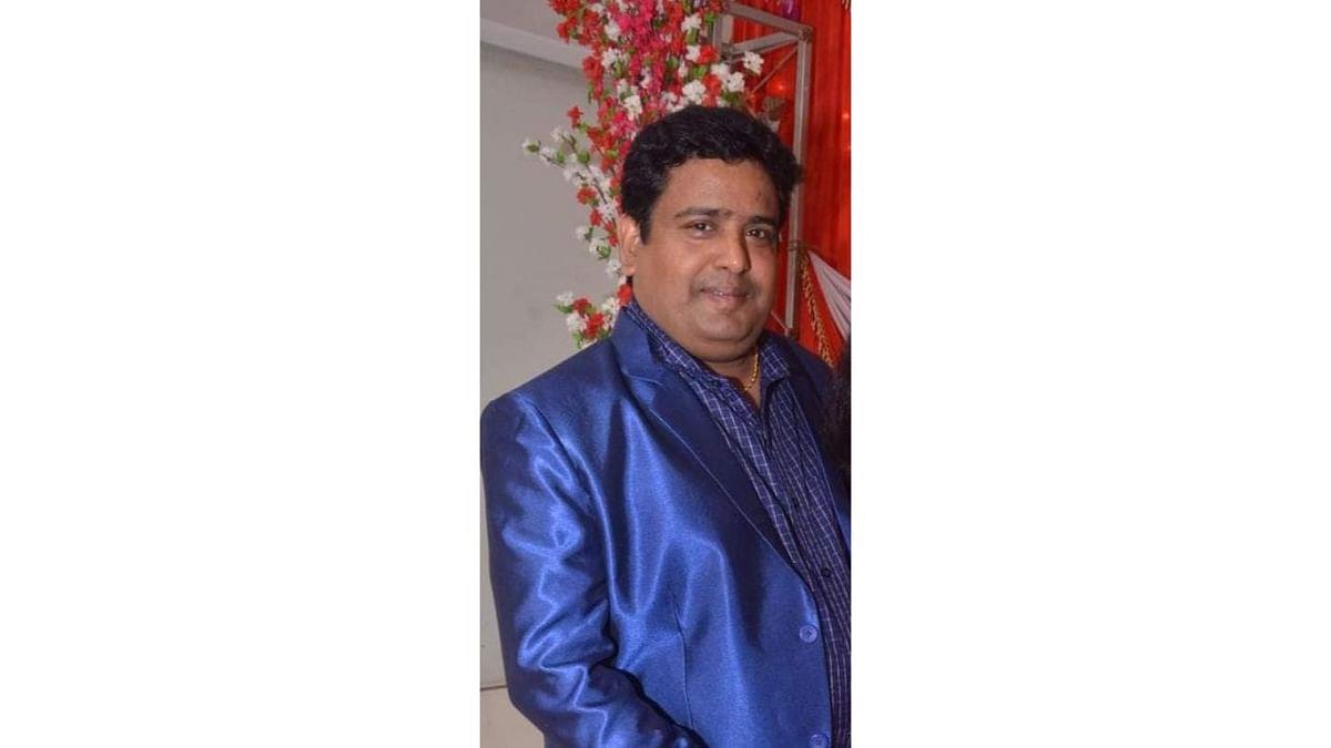சைலேந்திர பாண்டே
