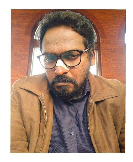 சரத் ரவி