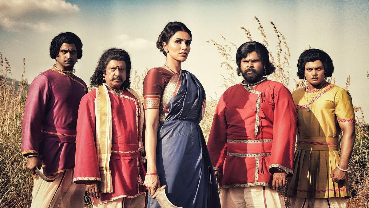 ரெஜினா கஸன்ட்ரா