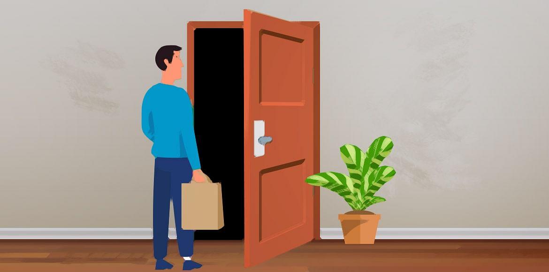 (Door Step Delivery of Ration scheme)