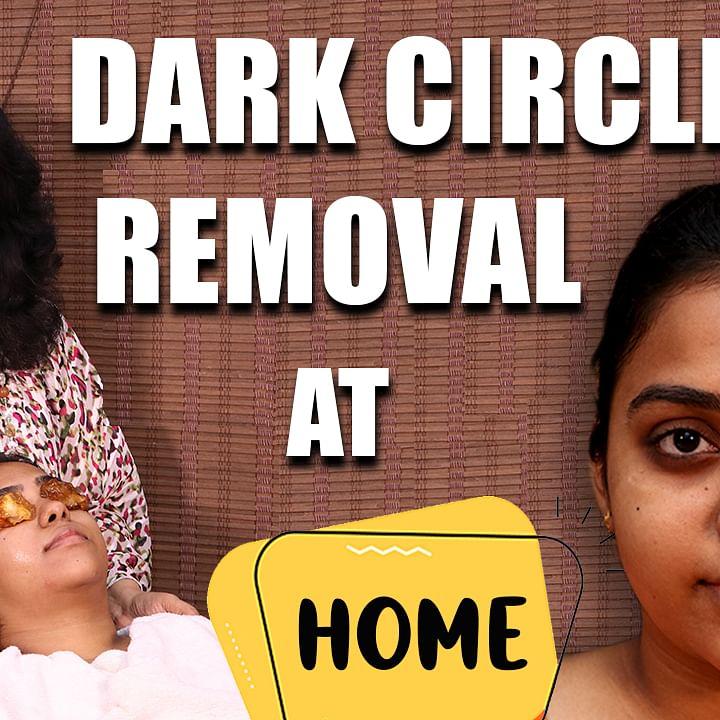 dark circle remedy