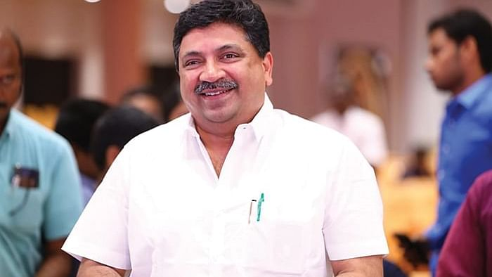 பி.டி.ஆர்.பழனிவேல் தியாகராஜன்