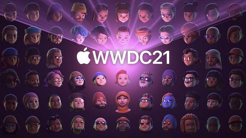WWDC 21