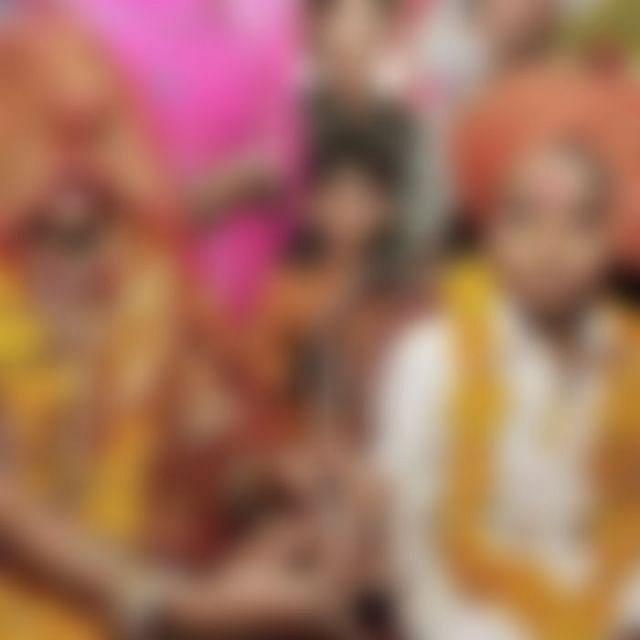 குழந்தைத் திருமணம் -  Representational Image