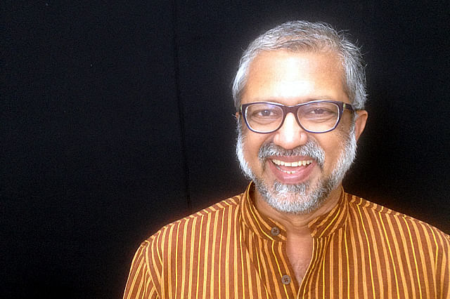 Dr.V.Suresh, General Secretary, PUCL