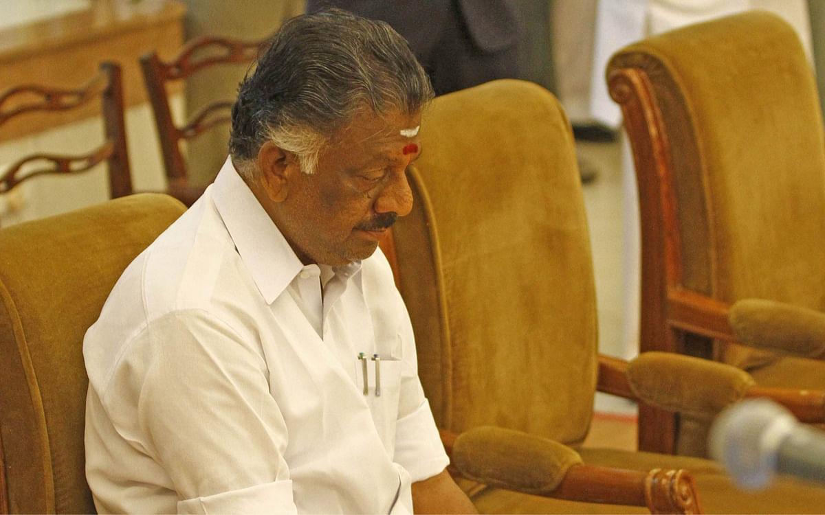 Tamil News Today: அதிமுக ஒருங்கிணைப்பாளர் ஓ.பன்னீர்செல்வத்தின் மனைவி மாரடைப்பால் காலமானார்!