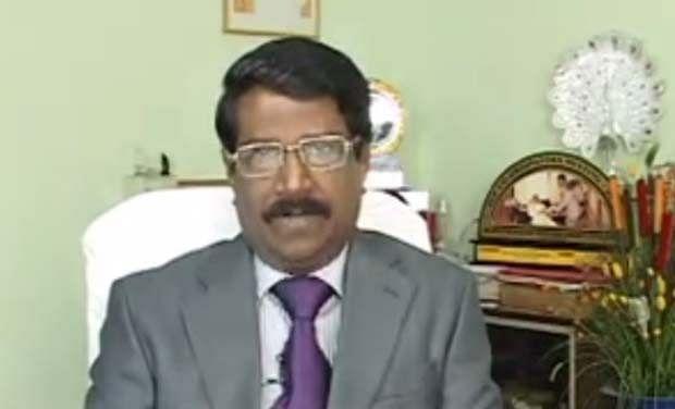 சபாபதி மோகன்