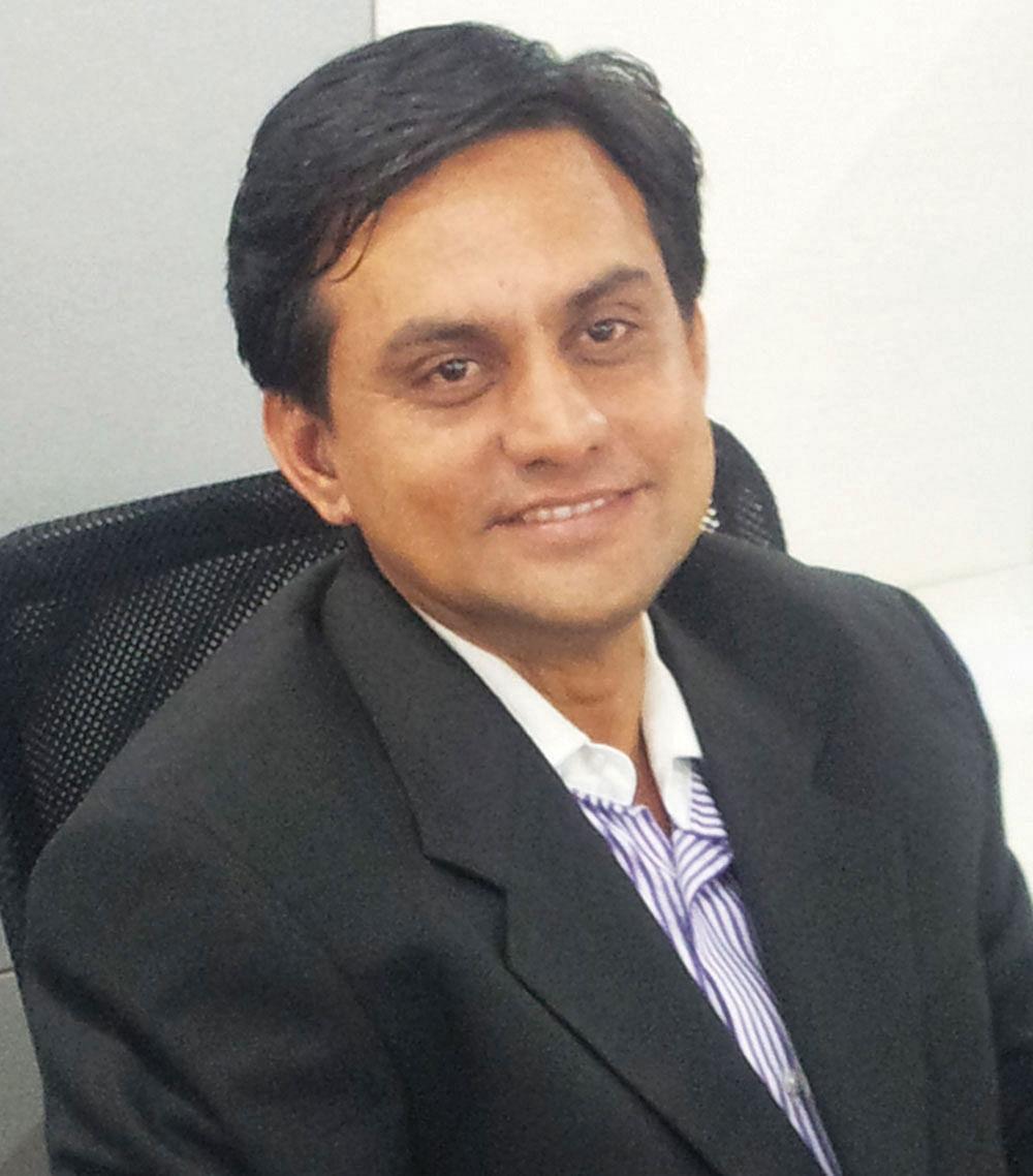 சுரேஷ் பார்த்தசாரதி