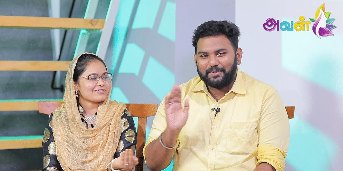 VJ Ashiq & Sonu interview