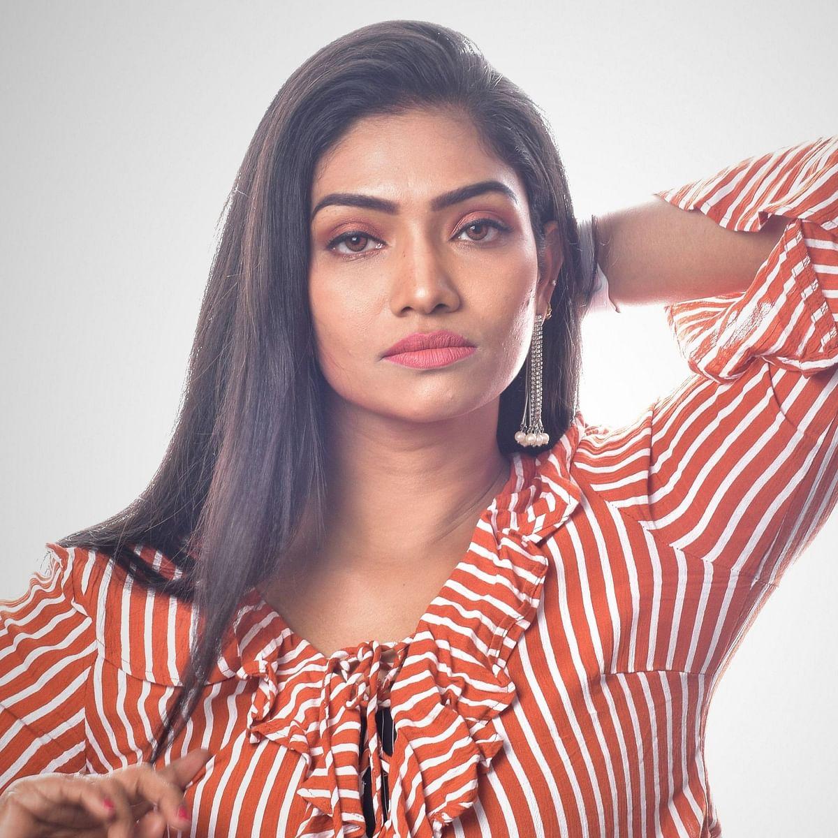 Krithika Annamalai