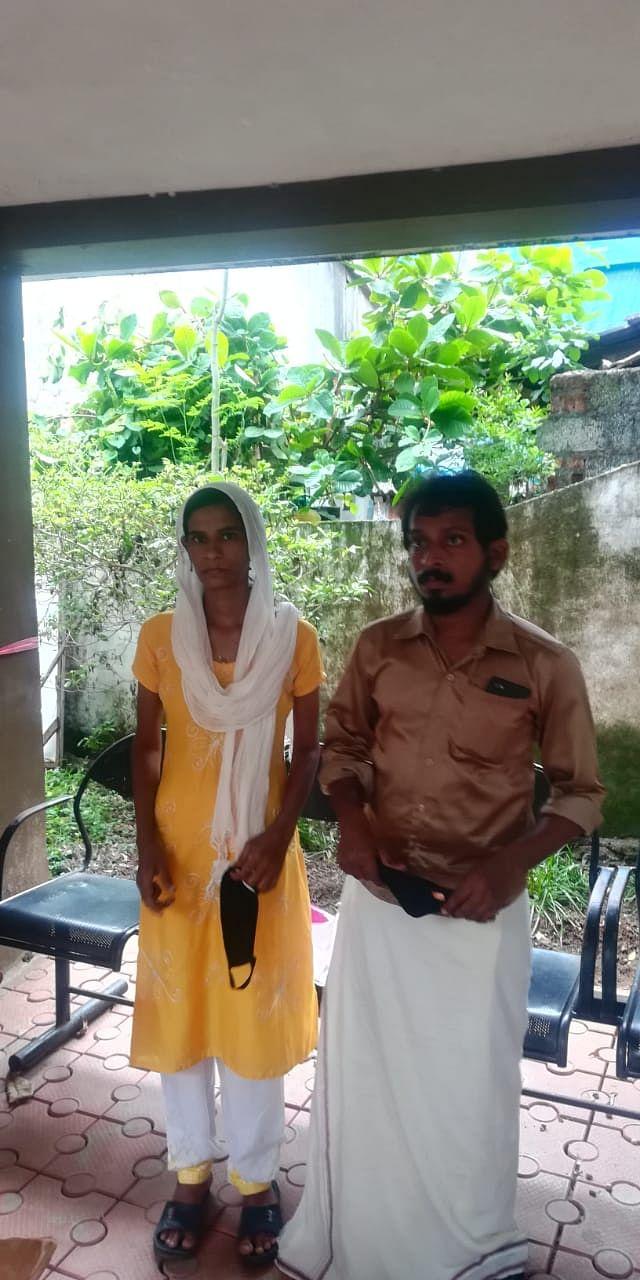 சஜிதா ரஹ்மான்