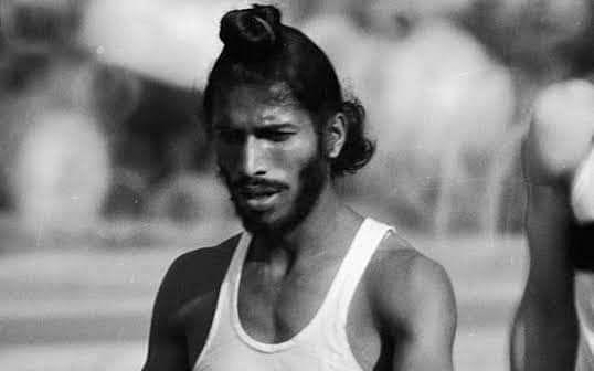 மில்கா சிங்: இந்தியாவுக்காக ரோம் ஒலிம்பிக்கில் கனவுகளோடு ஓடிய கால்கள்... ஓட்டத்தை முடித்தது!