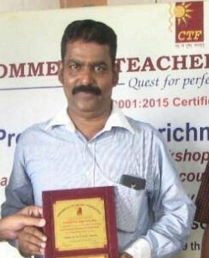 ஆசிரியர் ராஜகோபால்