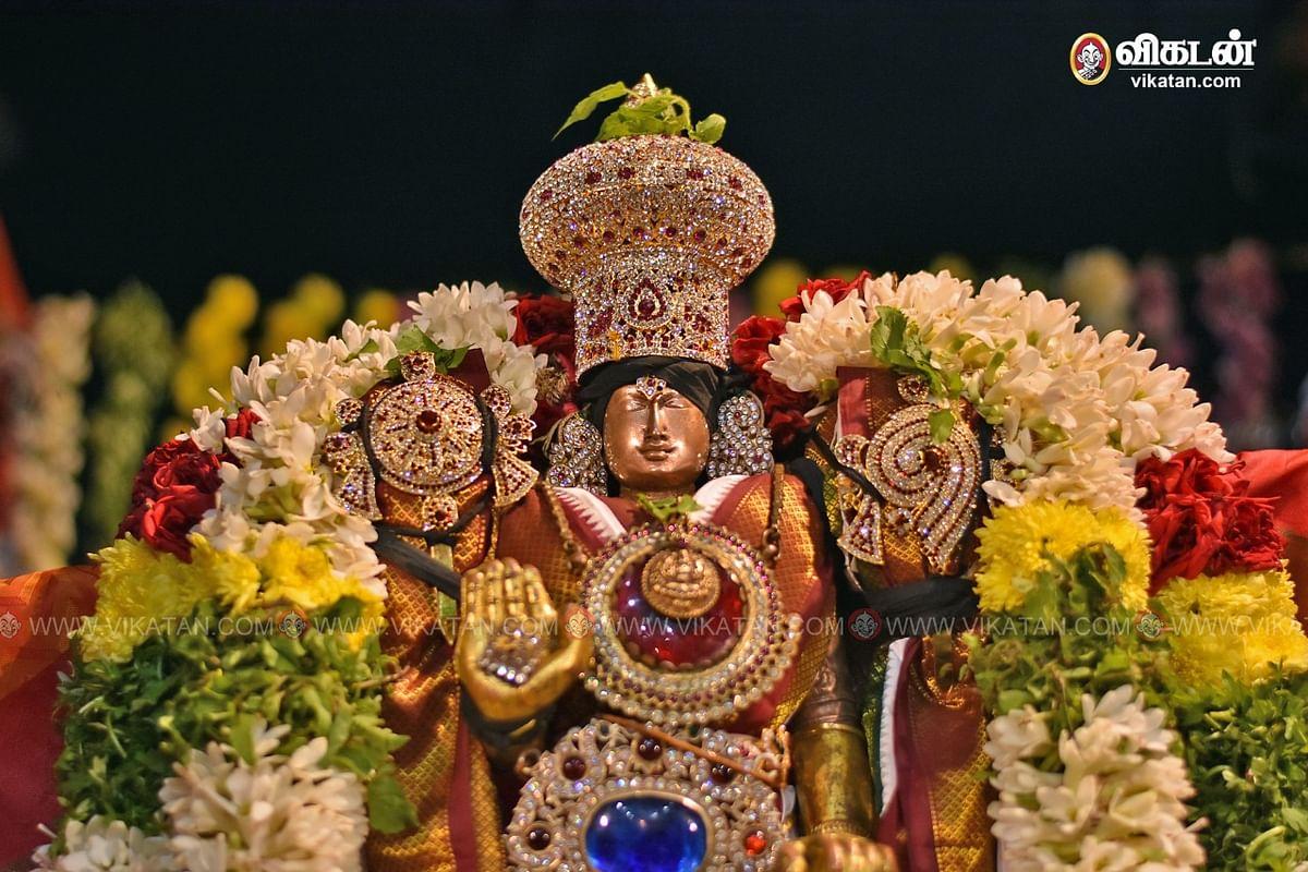 தல்லாகுளம் வேங்கடாசலபதி