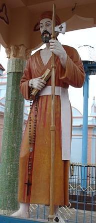 கான்ஸ்டண்டின் ஜோசப் பெஸ்கி எனும் வீரமா முனிவர்