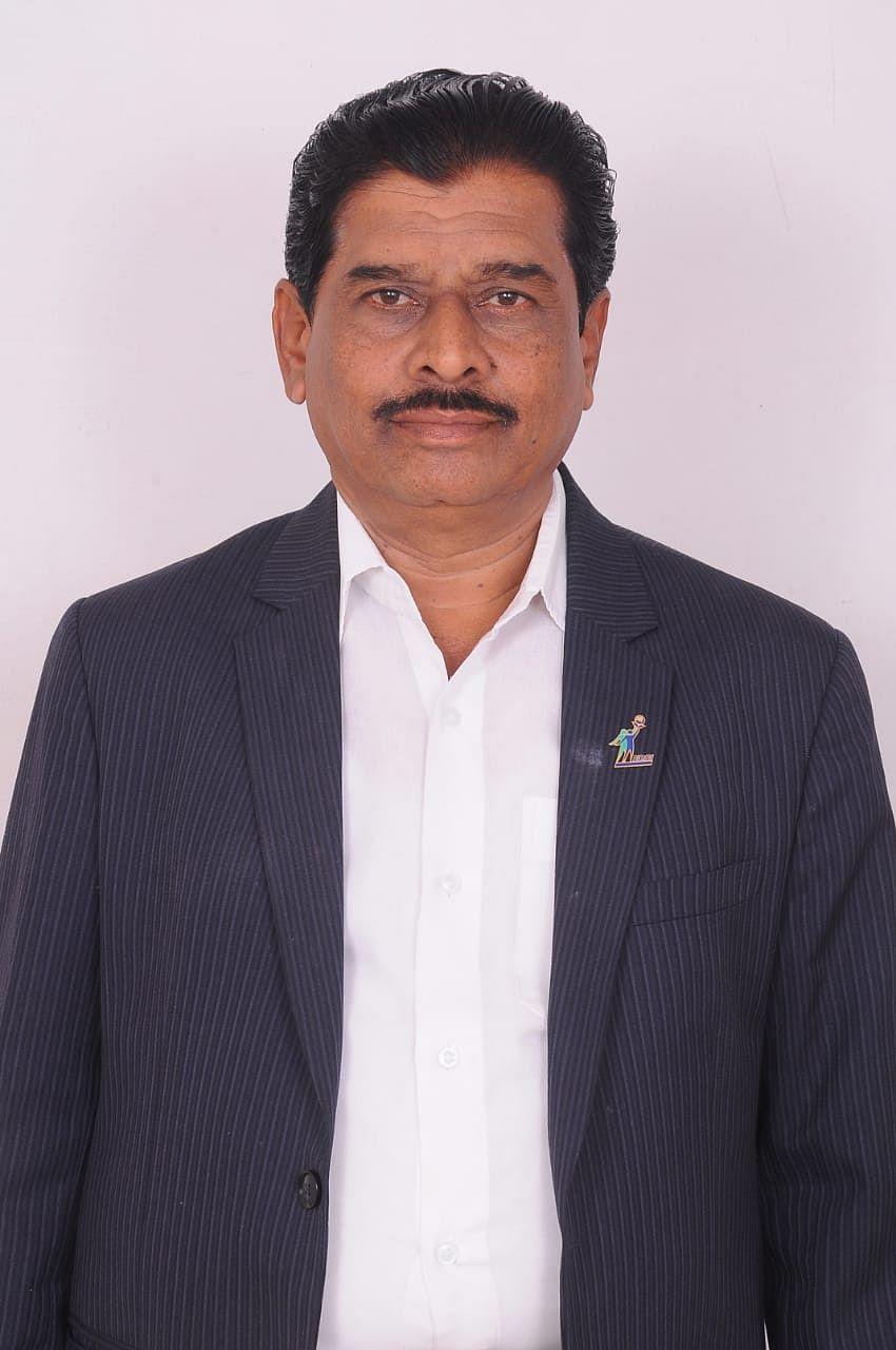 கே. ஆர். நந்தகுமார்