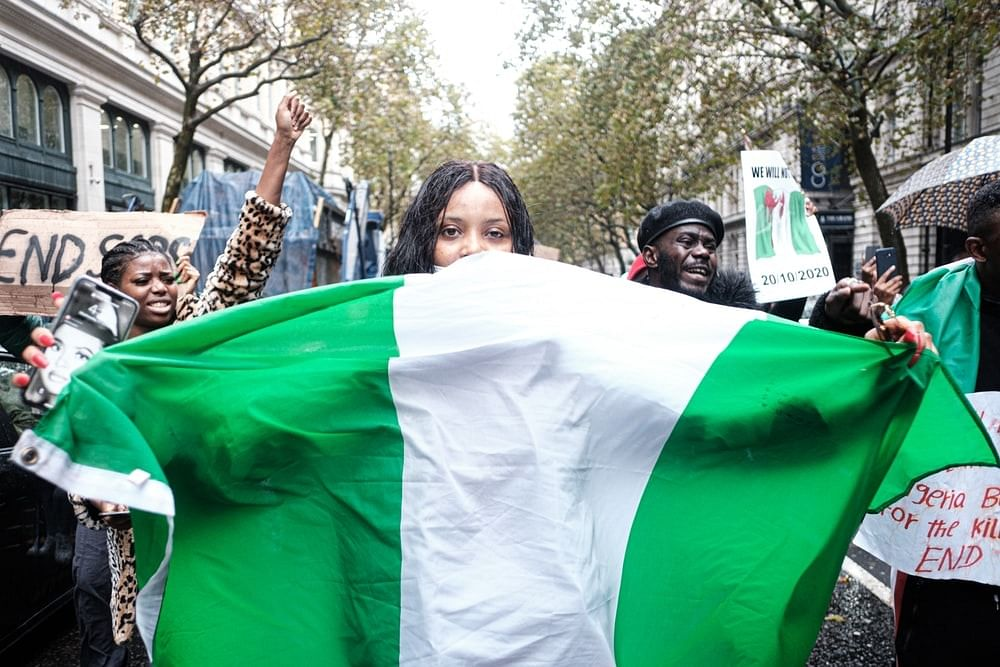 நைஜீரியா   #Nigeria