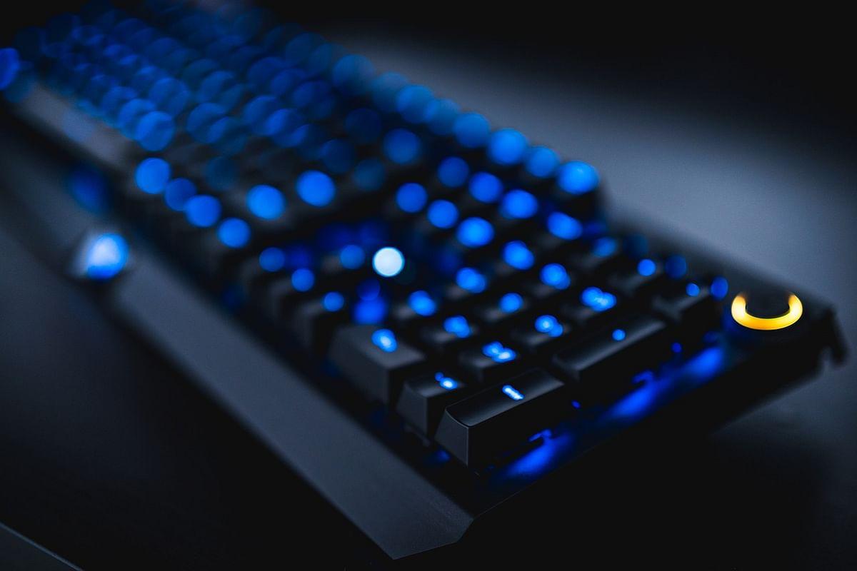 Gaming -Representational Image