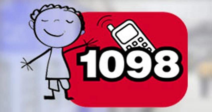 Child Helpline Number