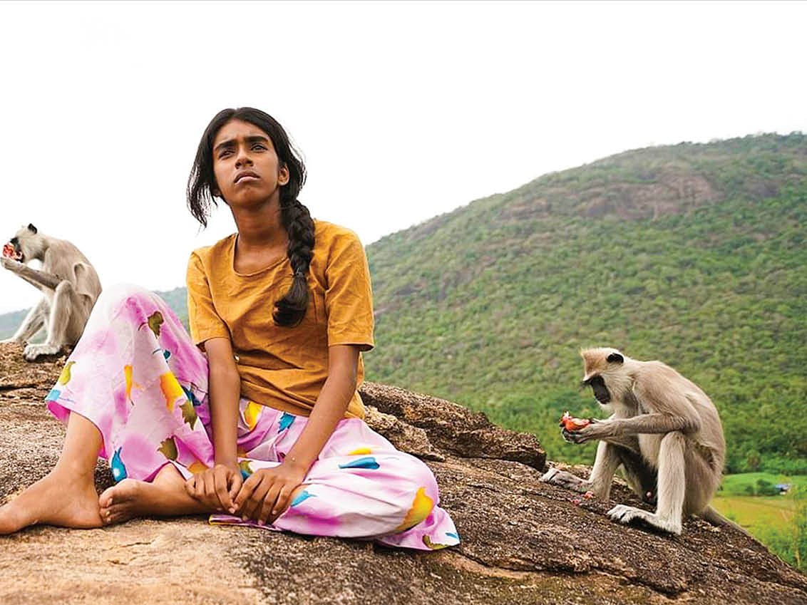 மாடத்தி - சினிமா விமர்சனம்