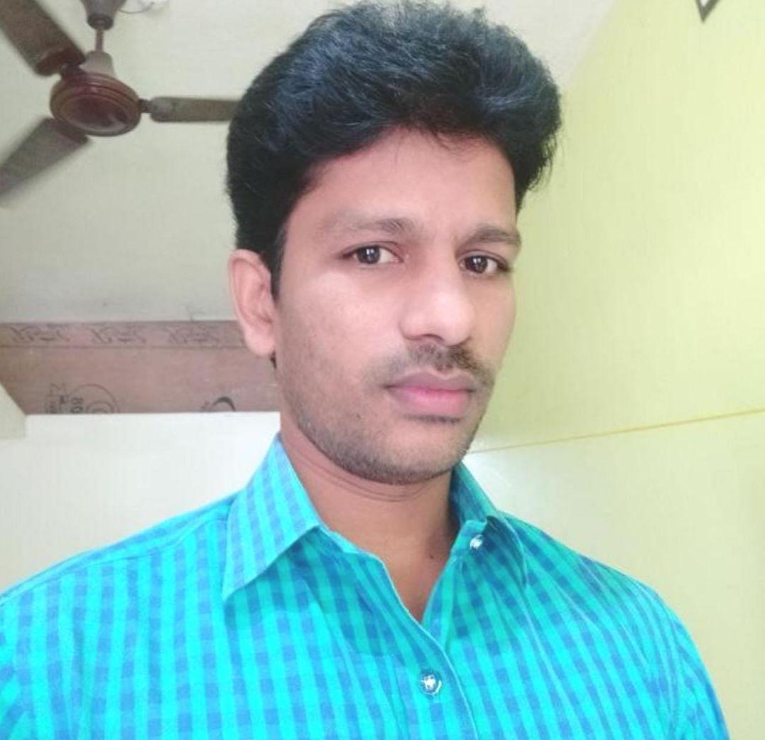 புகாருக்குள்ளான ராஜா