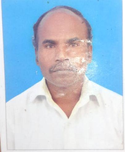 மரணமடைந்த தொழிலாளி ரமேஷ்