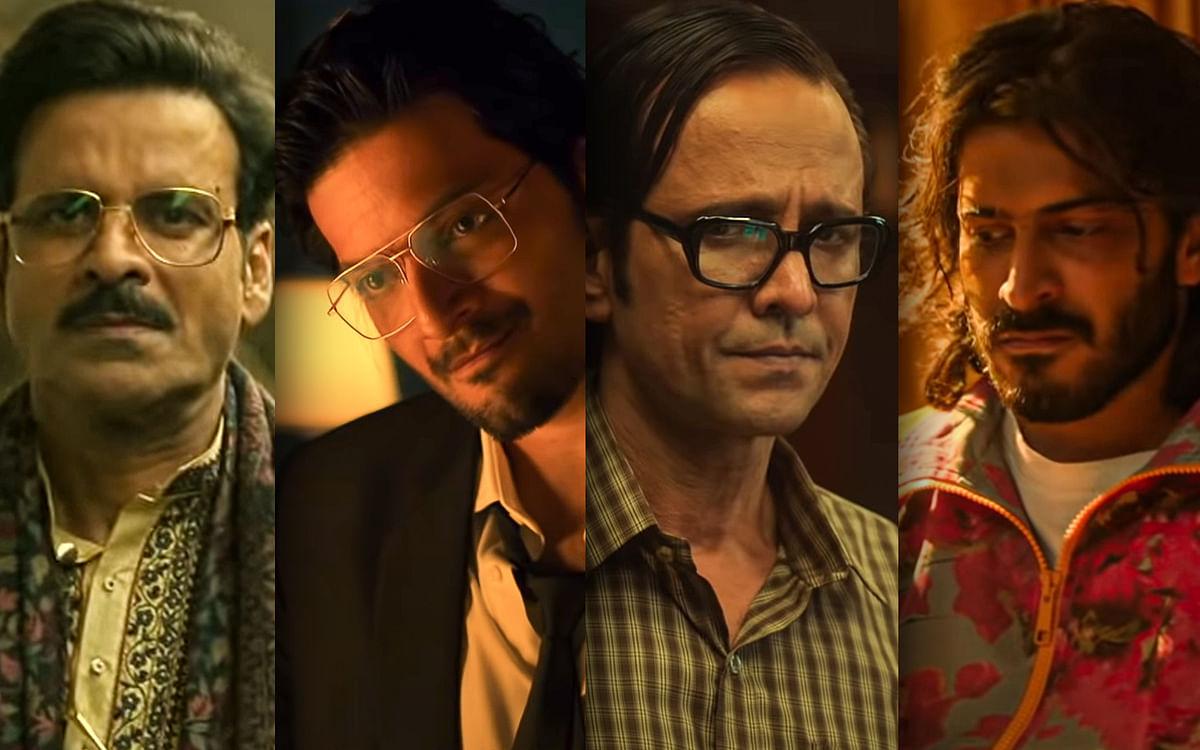 Ray: சத்யஜித் ரேவின் 4 சிறுகதைகள்... நெட்ஃப்ளிக்ஸின் `ரே' ஆந்தாலஜி சிரீஸ் எப்படி இருக்கிறது?