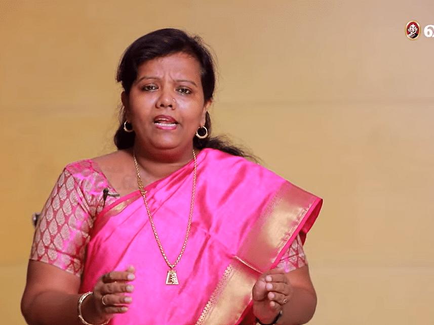 தள்ளிப்போட்ட காரியம் கெட்டுப்போகும்! | பர்வீன் சுல்தானா | சொல் புதிது