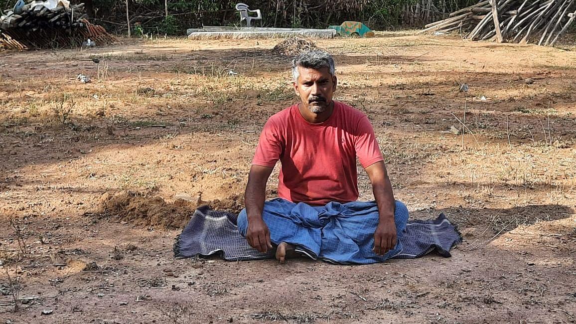 விவசாயி சிவக்குமார்