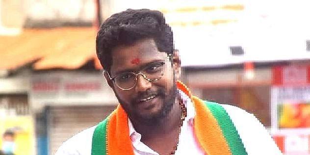பா.ஜ.க - வின் ராஜ மௌரியா
