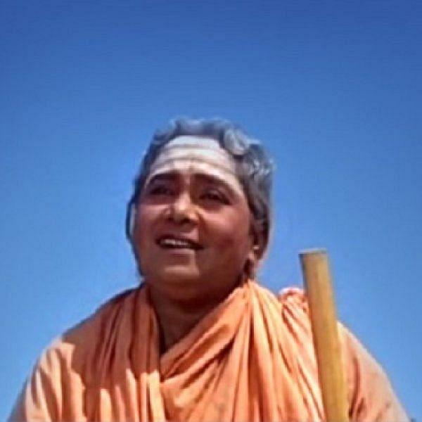 கே.பி. சுந்தராம்பாள்