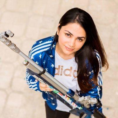 அபூர்வி சந்தேலா