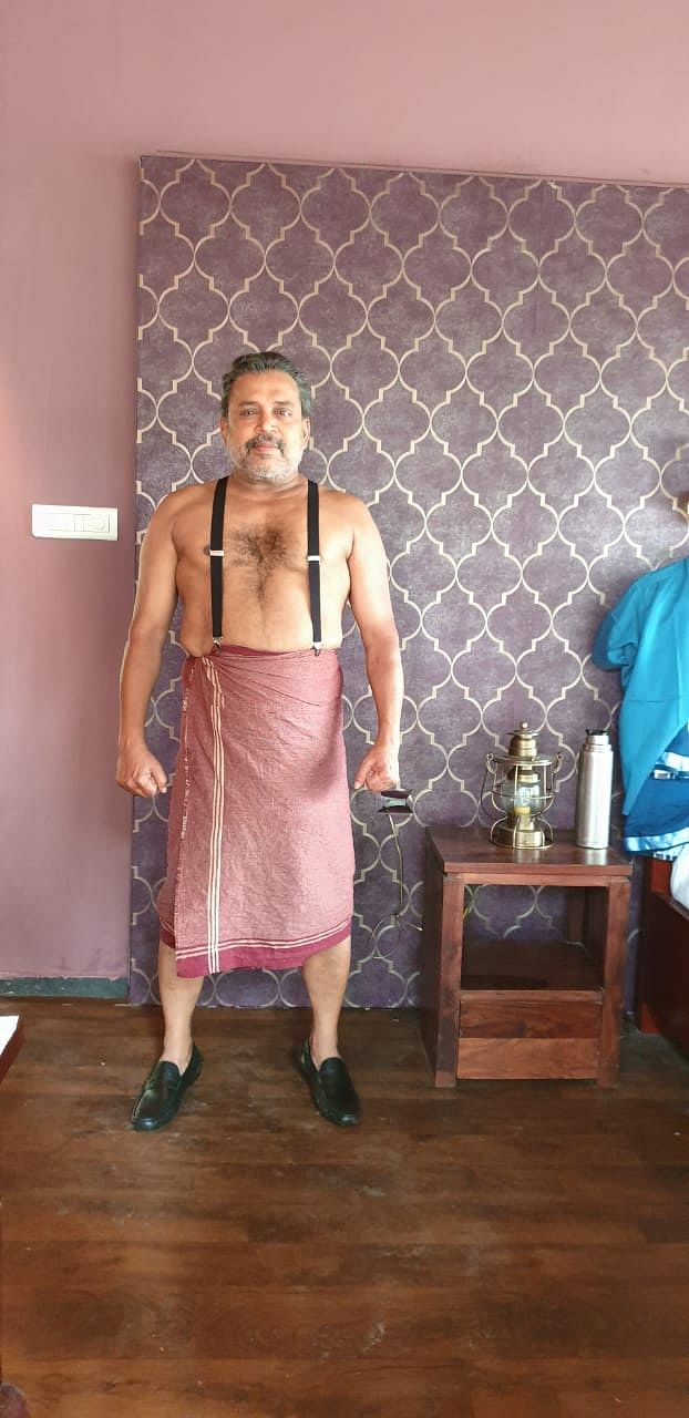 தம்பி ராமையா