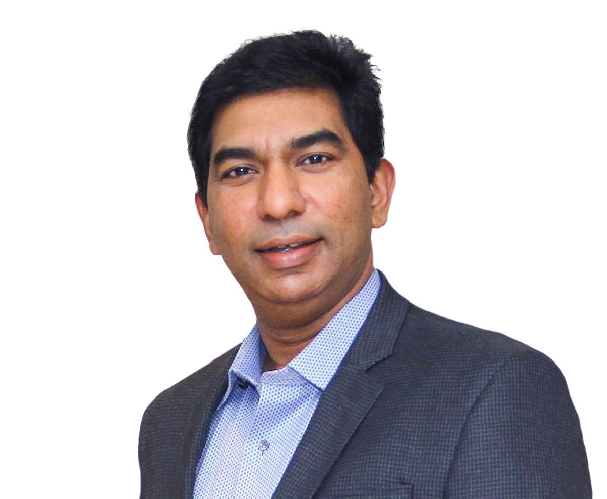 டாக்டர் குமாரசாமி
