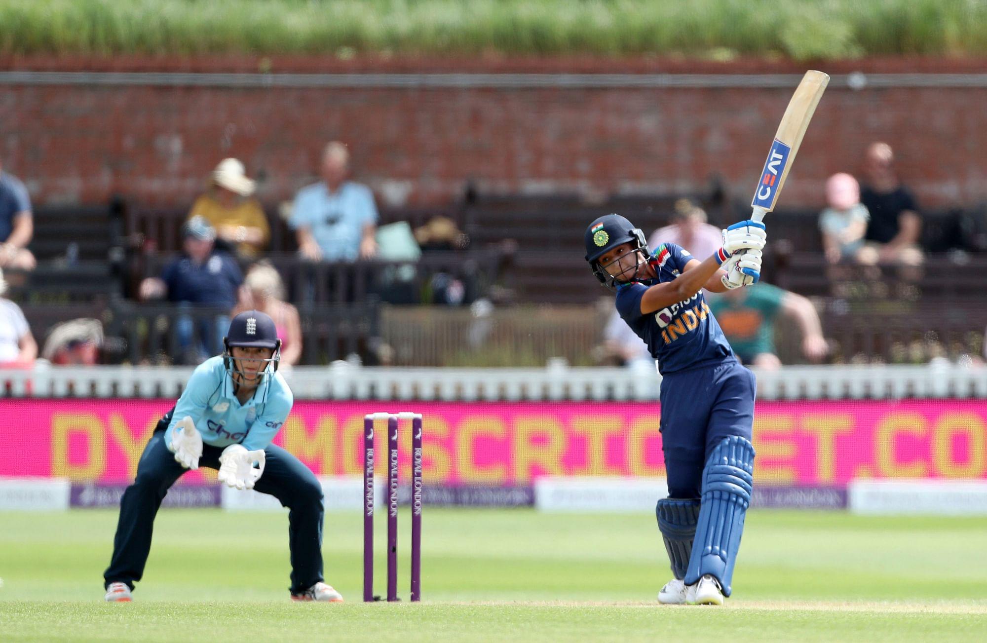 IND W v ENG W   Women's Cricket