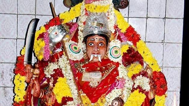 பத்ரகாளியம்மன்