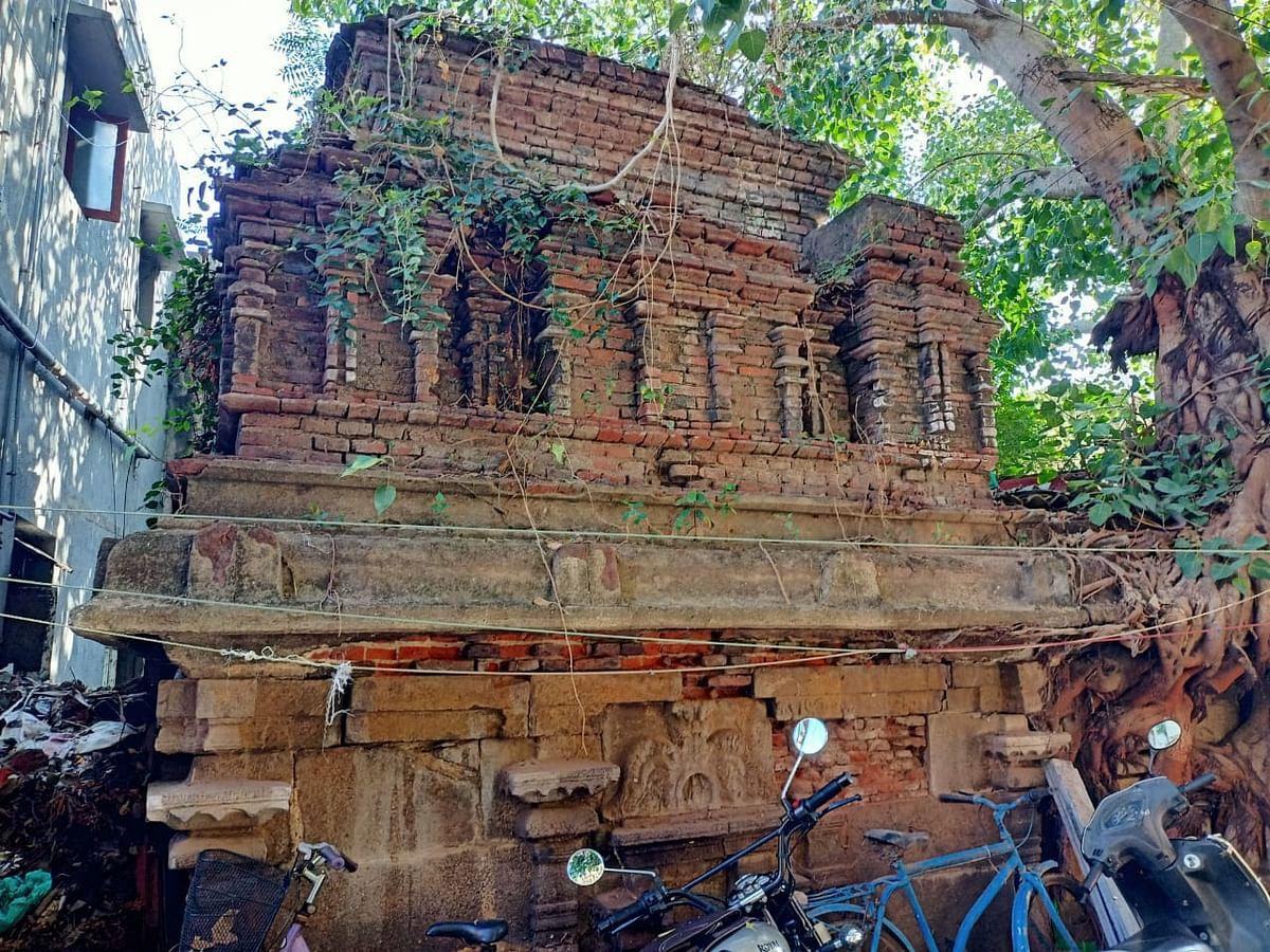 வேளச்சேரி வேதநாராயண பெருமாள் கோயில்