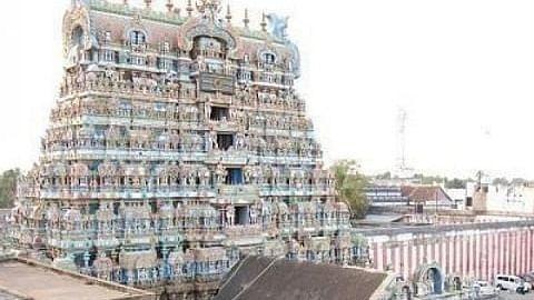 நெல்லையப்பர் கோயில்