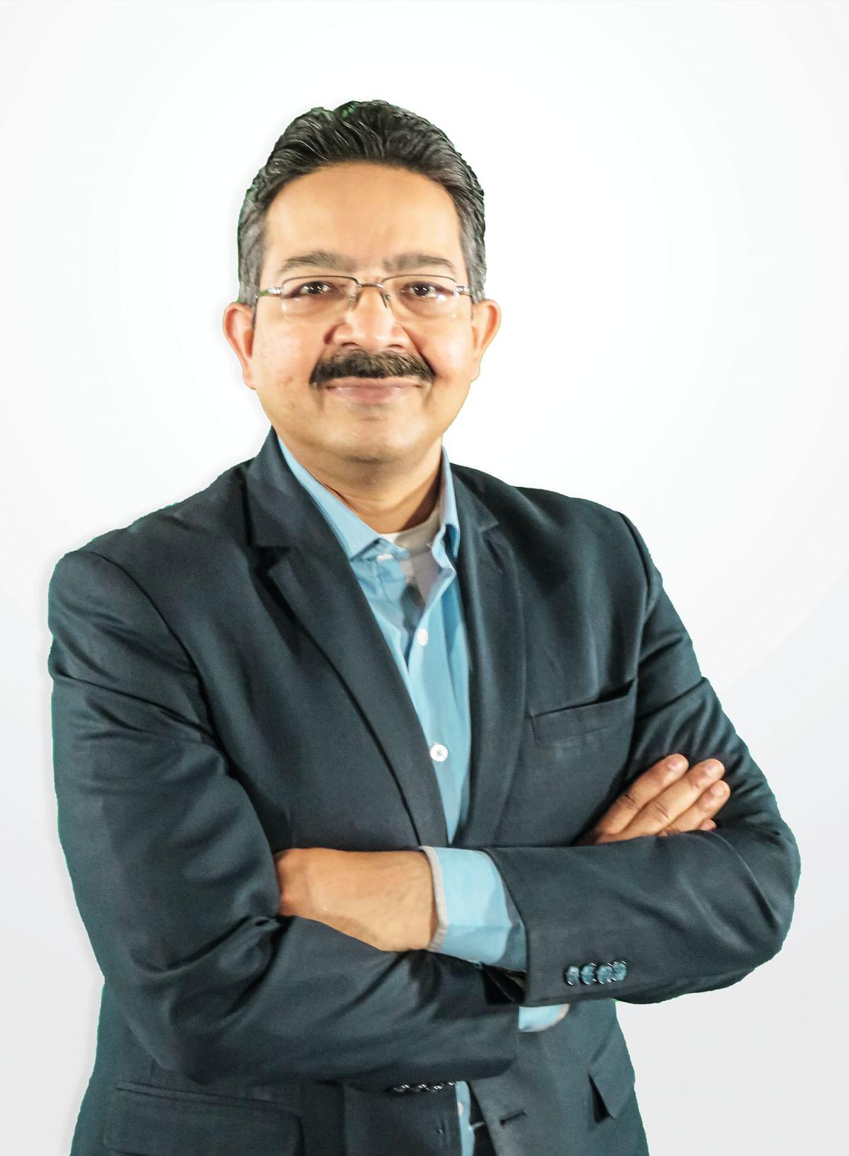 Dr Shankar Venugopal